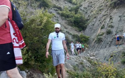 """Maraton Albania falenderon ujin """"Spring"""" per mbeshtetjen"""