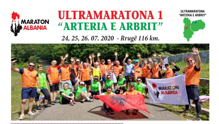 Lista e Finalisteve Ultramaratones Pare
