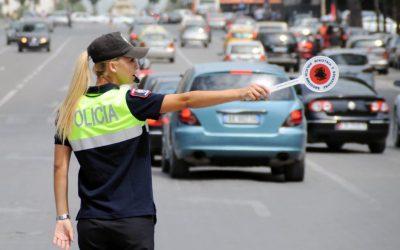 "Shoqata ""Maraton Albania"" falenderon Policine e Shtetit"